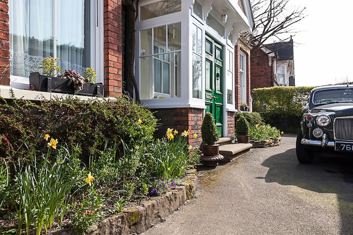 Rusper Road - Horsham - Pokój gościnny