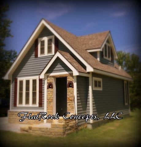Twyst ~ FlatRock Concepts, LLC - Coffeyville
