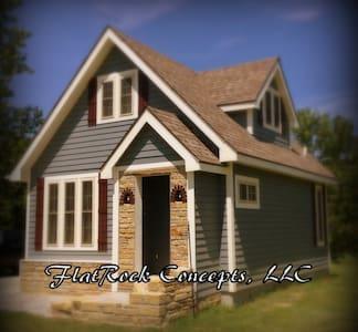 Twyst ~ FlatRock Concepts, LLC - Coffeyville - House