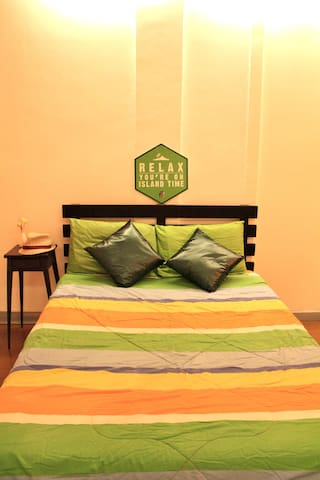 Affordable room & tour packages! :) - Makati City - Appartement