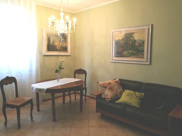 San Godenzo, appartamento