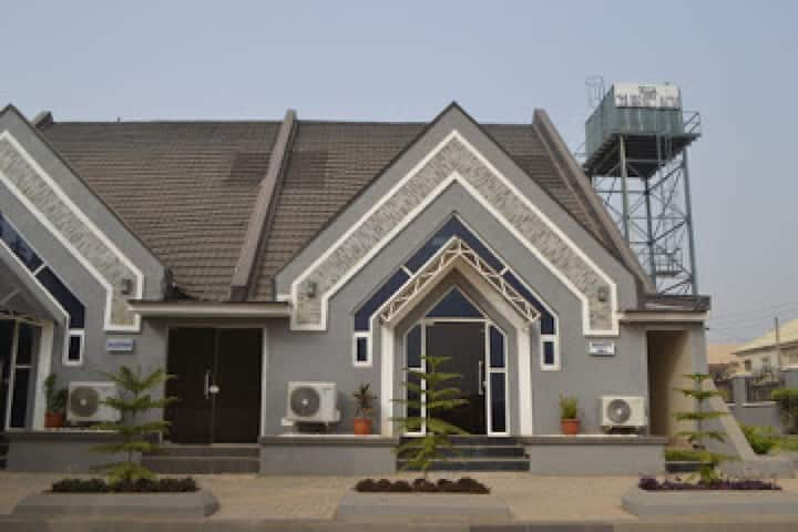 Beckett Suites is the Ultimate Abuja Delight