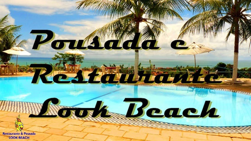Pousada e Restaurante Look Beach