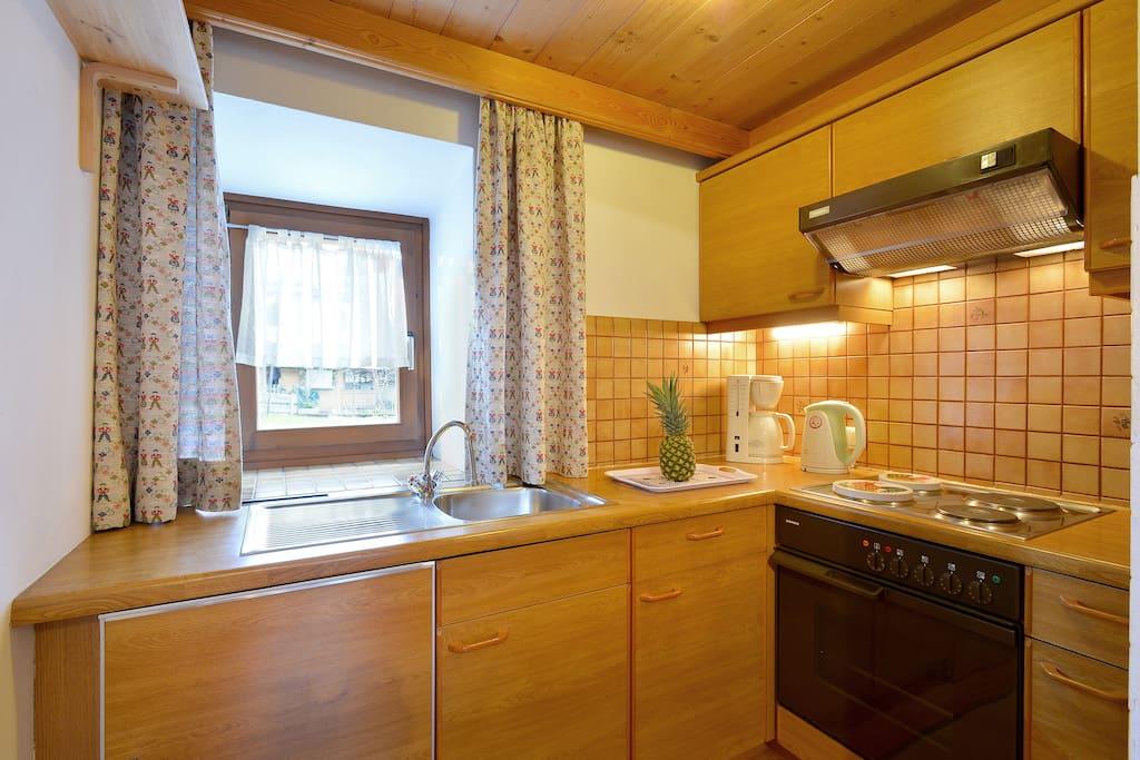 Appartement Achenheim 1