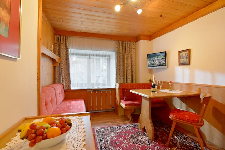 Appartement Achenheim 1 - Kirchberg in Tirol - Apartment