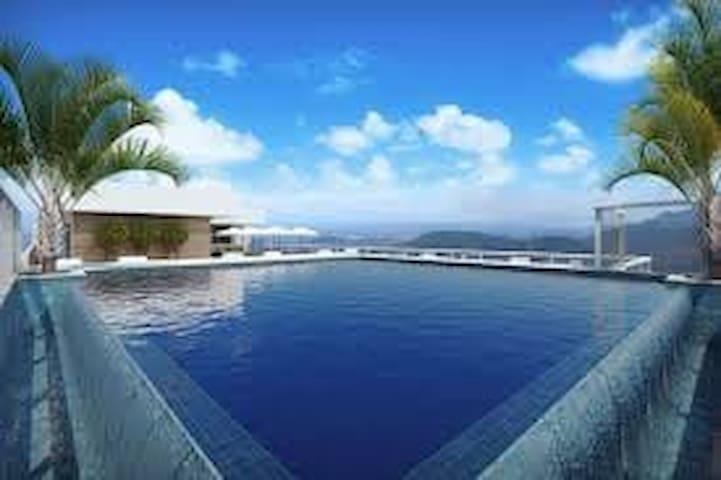 Samba Hotéis Cabo Frio