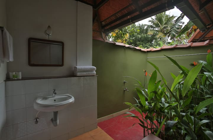 Premium Villa at Palmgrove Lake Resort