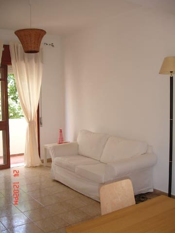 Cozy,sunny,near the beach Algarve1  - Vila Real de Santo António - Apartament