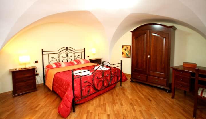 Appartment in Lecce's city centre