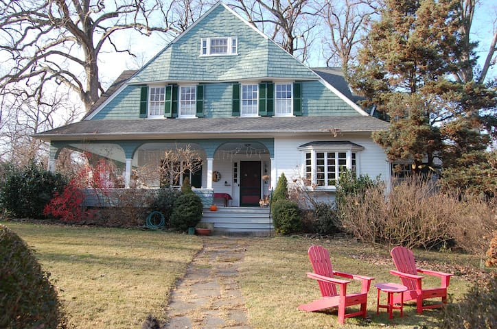 1890's Home in Historic area - Pikesville - Casa