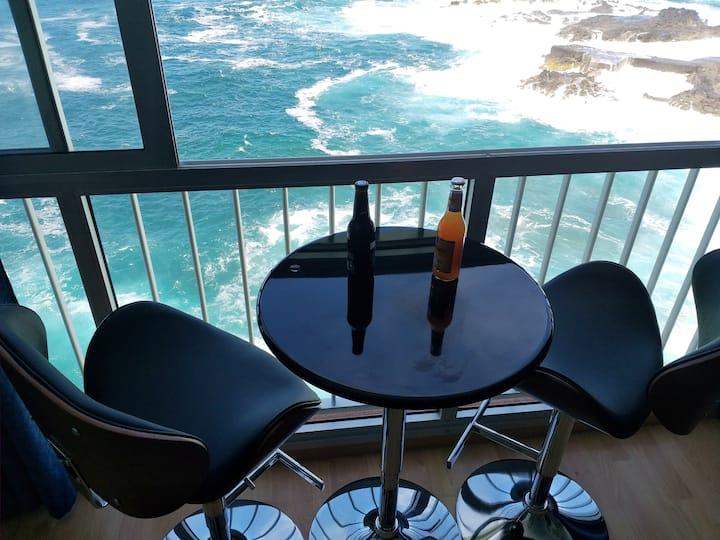 Ocean Skyline Bed&Breakfast  Mesa del Mar Tenerife
