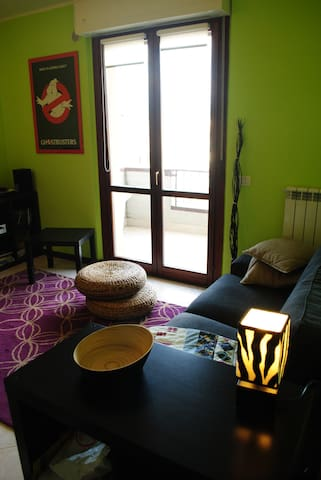 COMFORTABLE COUCH NEAR FLORENCE - Prato - Loft