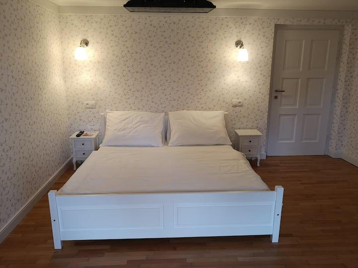 Vila Na Landeku- Double room BEAUTY