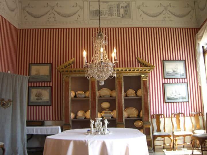 Luxurious Palazzo