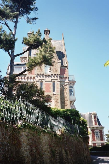 Pointe de la Malouine