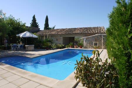 Villa Campanet Vell, Mallorca - Campanet