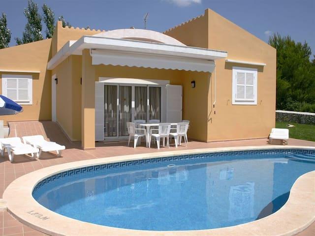 Villa Lena, Son Bou, Menorca - Son Bou - Villa