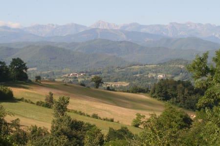 Logeren en Kamperen in Zuid Piemont - Ceva