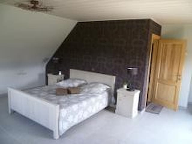 B&B Welcome Home - Suite kamer - laakdal