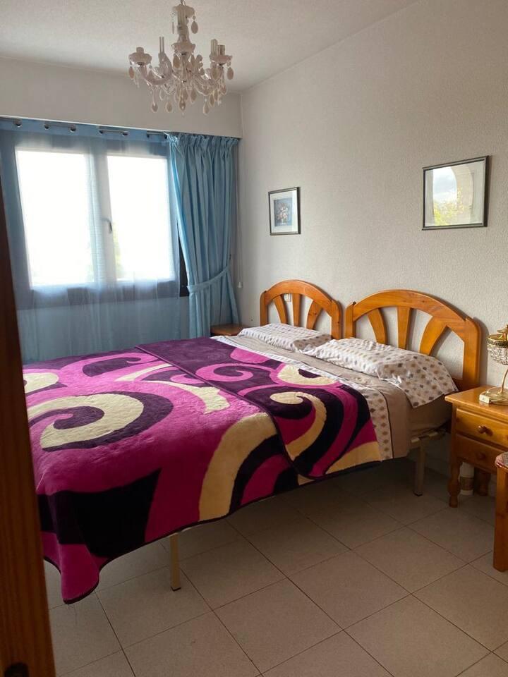 Chambre privée à Torrevieja