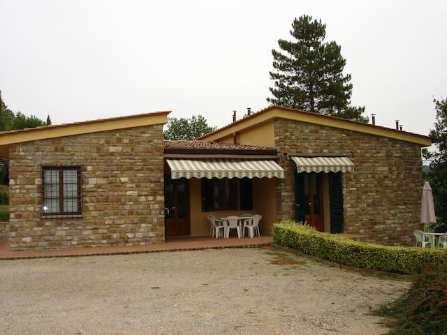 Apartment  4 - Certaldo - Apartemen