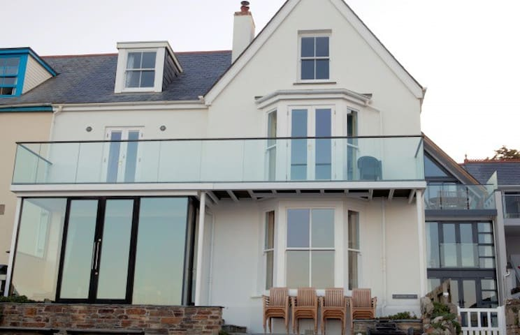 Luxurious 5 Star Gold 6 bed House - Wadebridge - Dům