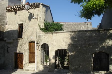 Charming house in South of France - Le Pouget - Dom