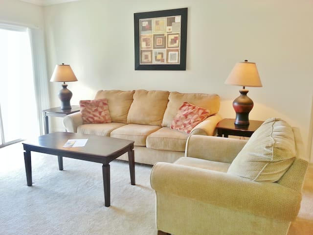 2 br Sunrise by Sawgrass Mall - Sunrise - Apartment