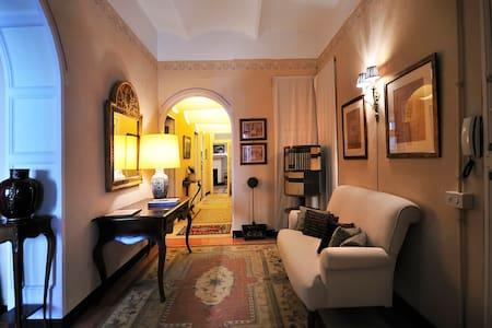 LUXURY FLAT JEWISH QUARTER GIRONA - Girona - Apartment