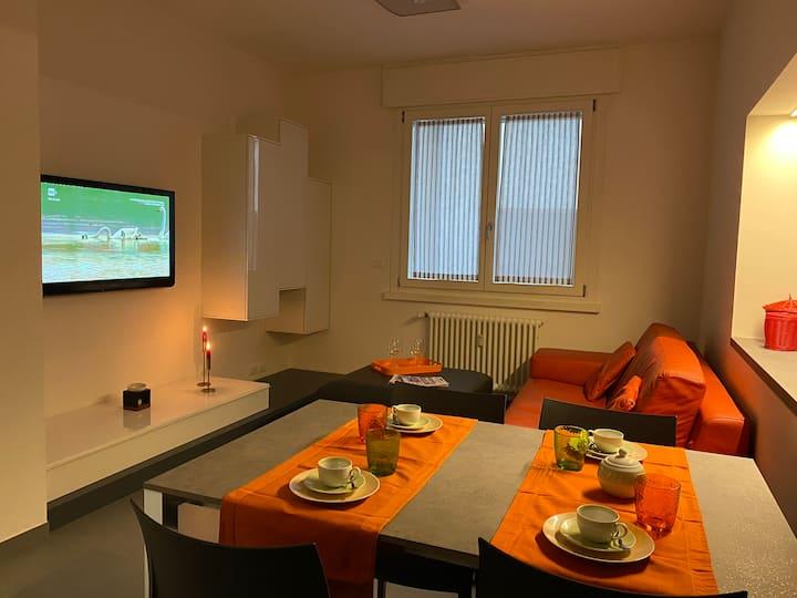 Appartamento il Ponticello, nel cuore di Treviso