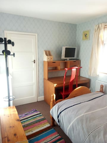 Double room near Lancaster University
