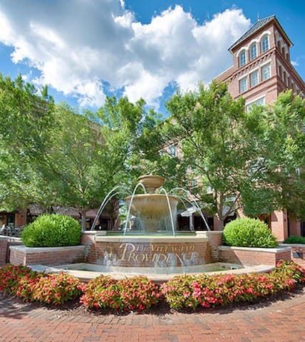 Luxurious Oasis @ Providence! 3 Beds + 2 Baths!