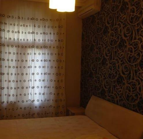 Квартира недалеко от центра - Baku - Lägenhet