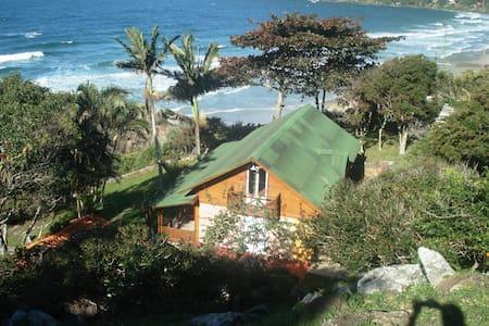 Cabana Duplex Frente Mar - Florianopolis