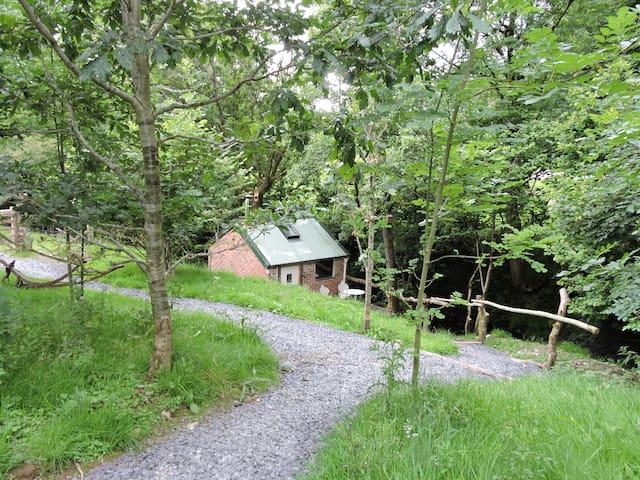 Hafod Hedd (Peaceful Summer Dwelling) - Betws-y-Coed - Barraca