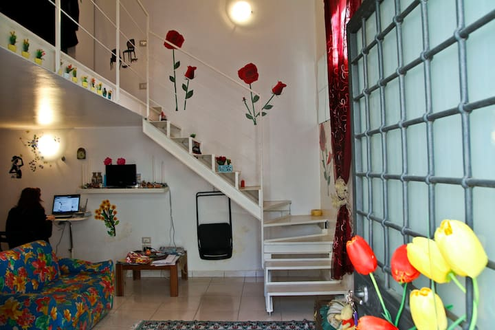 casa dolcissima - Nocera Inferiore - Maison