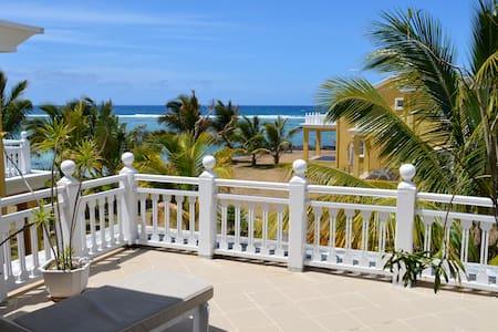 Villa en bord de mer - Palmar