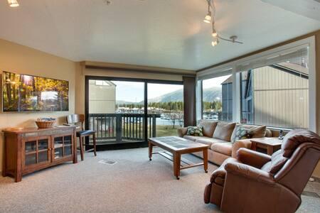 Your Tahoe Getaway! (VHR #005133) - South Lake Tahoe - Rumah bandar