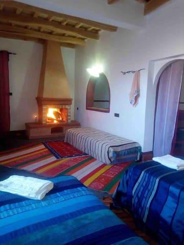 غرفة نوم 15