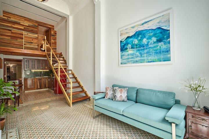 Habana Vieja Best Apartment