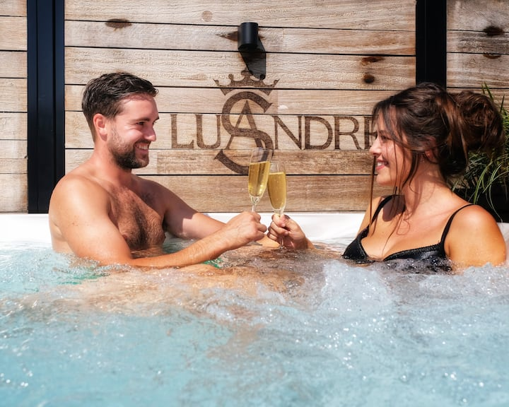 Vakantiewoning Lusandre