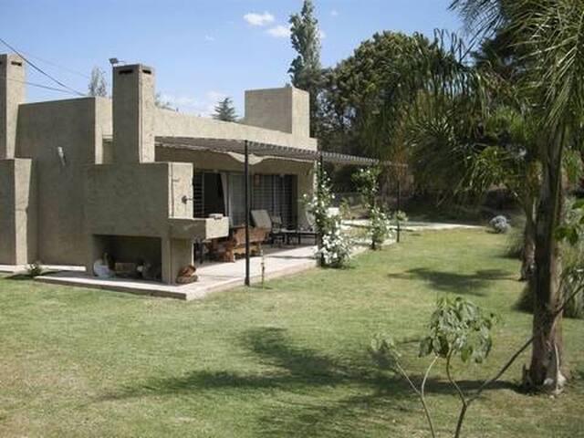 house for rent temporally in Córdob - Córdoba