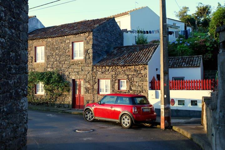 Casa da Roseira - Nordeste - House
