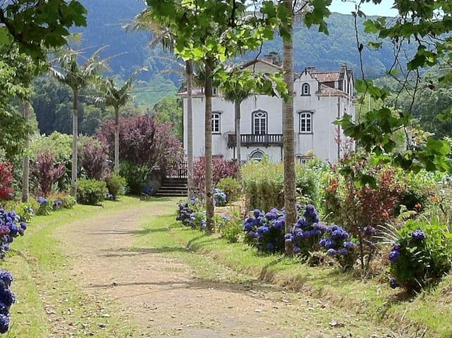 Azores Best | Casa Grande - Sete Cidades