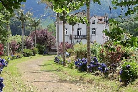 Azores Best | Casa Grande - Sete Cidades - Dom