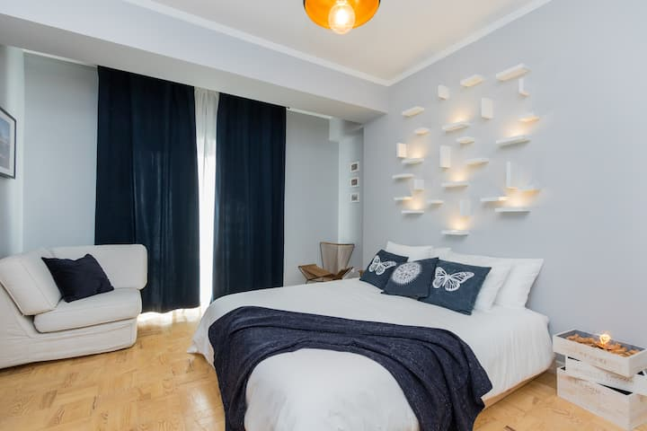 Lisbon Airport Hostel - Porto Bedroom