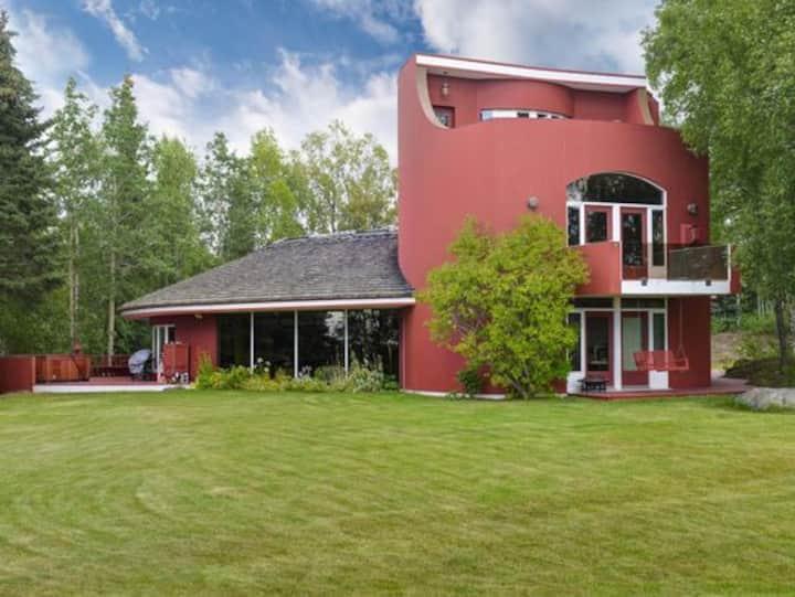 Kittiwake Manor - Sleeps One to Six Guests