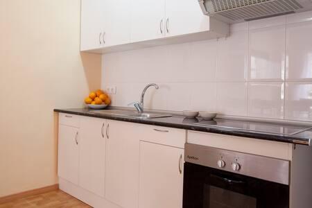apartamento genial en Portbou