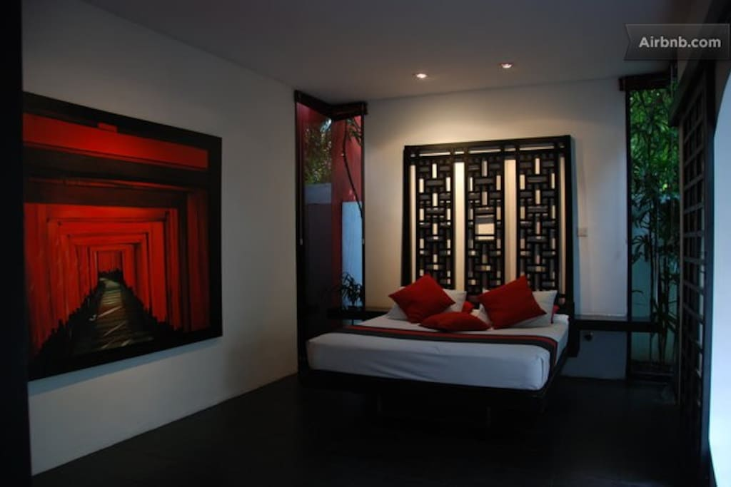 Great One Bedroom Villas - Seminyak