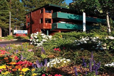 CHRISTMAS or NEW YEAR Snow Lk Lodge - Big Bear Lake - Villa